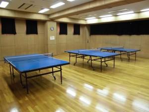 小体育室(個人)-1